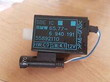 Genuine BMW Airbag Sedile Occupazione Sensore M3 M5 E46 E38 E39 X5 E53 E65 PN 6940191