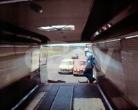 The Italian Job (1969) Car Chase Mini Cooper Scene 10x8 Photo
