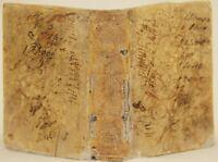 TITO LIVIO PATAVINO ORATIONES HISTORIARUM AB URBE CONDITA 1618 CLASSICA LEGATURA