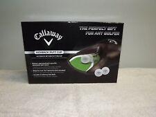 Callaway Kickback Putt Cup **NEW** Putting Golf Ball Return Home Golf