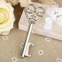 "To My Heart"" Design Supply Favor Hot Wedding Boxed Bottle Opener Party Gift"