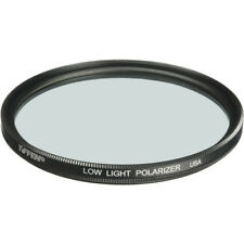 Tiffen 52mm Low Light Polariser Filter