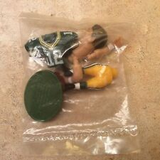 McFarlane Small Pros Aaron Rodgers Series 1 Still Sealed Green Bay Packers