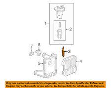 GM OEM Ignition-Spark Plug 12625058