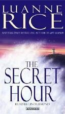The Secret Hour [Feb 01, 2003] Rice, Luanne and Emond, Linda