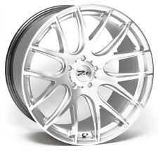 """Alloy Wheels 19"""" Zito 935 Silver For BMW X5 [G05] 19-19"""