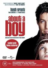 About A Boy (DVD, 2003)