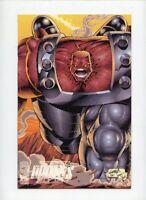 Doom's IV Vol 1 #1 Image Comics