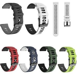 Silicone Watch Strap Watchband for COROS APEX Pro APEX 46MM 42MM PACE 2 Watch