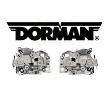 NEW Chevrolet GMC Door Latch Assembly Front Passenger R+L Dorman 940-103 940-102