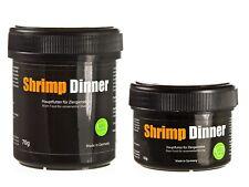 GlasGarten Shrimp Dinner (Pads) Daily Shrimp Food Healthy Moult Growth Color