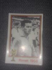 autocollant PANINI Sticker Figurine MUNCHEN 74 originale n°37 rimet 58