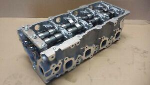 Complete ZD30 DI Cylinder Head. Nissan patrol Y61, Navara D22 big warranty