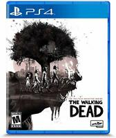 The Walking Dead: The Telltale Definitive Series - PlayStation 4 PS4