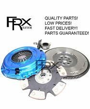 FRX STAGE 3 CLUTCH KIT AND HD FLYWHEEL 1994-2001 ACURA INTEGRA B18 1.8L B-SERIES