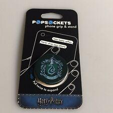 Harry Potter Slytherin PopSockets Phone Grip Pop Socket Universal NEW