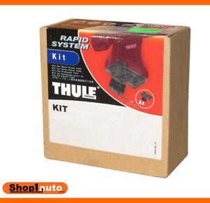 Thule Fit Kit 1132, Alfa Romeo 166 Sedan (08/1999-2007)