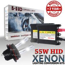 55W Xenon HID Headlight Kit for Dodge Ram 1500 2500 3500 Van 9006 H11 5202 880