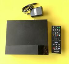 Sony BDP-S1700 Blu-ray DVD Player Streaming Wired