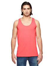 American Apparel Unisex Power Washed Tank Top Shirt XS S M L XL -  2411W
