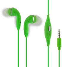 3.5 mm Hands Free Headphones Headset With Mic. For Nokia Lumia 710 800 810 820
