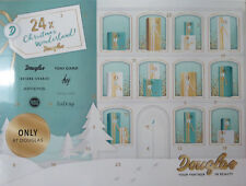 DOUGLAS ADVENTSKALENDER 2017 DAMEN - BEAUTY PARFUM  24x CHRISTMAS WONDERLAND NEU