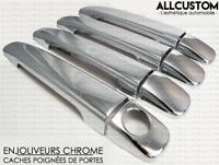COQUES POIGNEES PORTES CHROME pour MERCEDES ML W163 97-05 ML400 CDI ML500 AMG 55