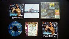 SHADOWMAN : JEU Sony PLAYSTATION PS1 PS2 (Acclaim COMPLET AVEC PLAN envoi suivi)