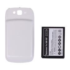 Extened Battery W/ Back Door Cover Case For Samsung i667 SGH Focus 2 ATT