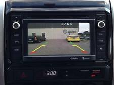 2014-2015 Toyota Tacoma Back-Up Camera for Factory Radios - Opt. Pop and Lock