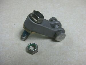 OEM OMC Evinrude Johnson 173209 Steering Bolt & Clevis Assembly