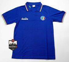 Maglia Roberto Baggio Italia 1990 - Juventus Brescia Calcio Retro Vintage