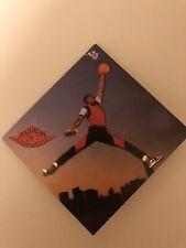 Original 1985 Nike Air Jordan 1Authentic Shoe tag