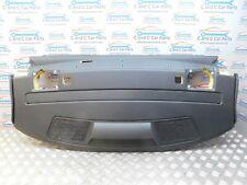 2007 BMW 7 SERIES E65 E66  REAR WINDOW SHELF ELECTRIC ROLLER SUN BLIND 7157057 3