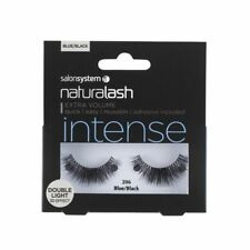 Salon System Naturalash Double Light Bleu Noir Intense Cil - 206