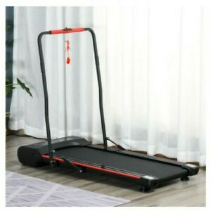 ^ Manual Treadmill w/ LCD Display Remote Control Exercise Walking Jogging 32!21