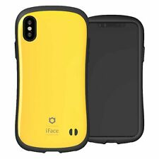 iFace  mobile First Class case for iphone X / XS Yellow
