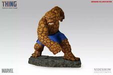Sideshow Collectibles Thing Premium Format Exclusive Statue MIB Fantastic Four