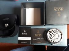 Hardy Marquis LWT Reel 7 new