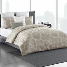 Simply Vera Wang Duvet Cover 3-piece Set Floral Impression - King