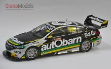 Holden ZB Commodore 2018 Lowndes/Richards #888
