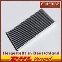 Filteristen KIRF-024-DE Innenraumfilter passt für Porsche 911 996