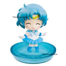 SAILOR MOON - Petit Chara! - Sailor Mercury Ver. B MegaHouse