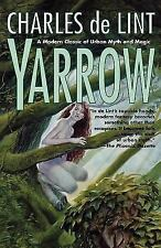 Yarrow by Charles de Lint (1997, Paperback, Revised)