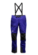 Women's The North Face Blue Summit Series L4 Softshell Pants New $235