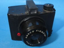 ANSCO PIONEER CAMERA WITH FIELD CASE