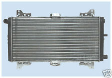 FORD ESCORT Mk3 1.3 1.6 1.6i  XR3i   ALUMINIUM RADIATOR  NEW