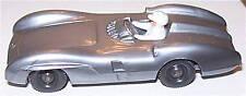Mercedes Flecha de plata Coche De Carreras Wiking 1:87
