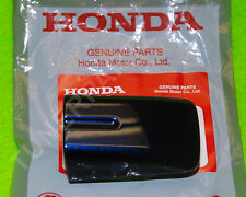 BRAND NEW ACURA TL REAR DRIVER DOOR HANDLE LOCK COVER CAP OEM Royal Blue Pearl