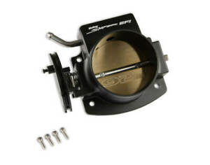 Holley 860004-1 Sniper EFI Throttle Body LS Engines Accepts GM Factory IAC & TPS